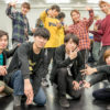 [#6] Official髭男dismのRoad to Dandy『ひとつ上のアーティストのためのダンス講座』