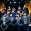 TSM渋谷xOfficial髭男dism 「ライブリハーサルオペレート体験&スペシャルライブ」レポート