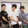 [その3] TMS東京映画映像学校の講師が紐解く新時代の映像制作  虎の巻 ~発表&振り返り編~